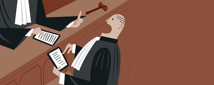 در چه مواردی شکایت عمومی باطل می شود|وکیل در شیراز