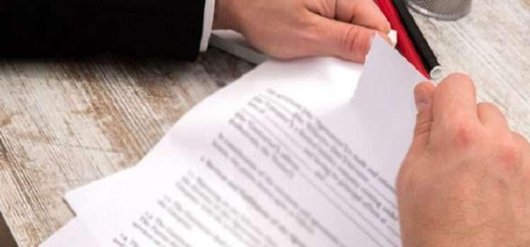 آیا میتوان برهم زدن معامله را در قرارداد مورد توافق قرار داد؟