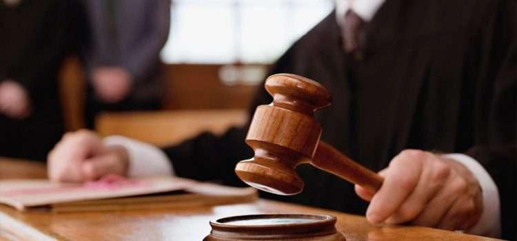 موارد مسؤولیت مدنی قاضی