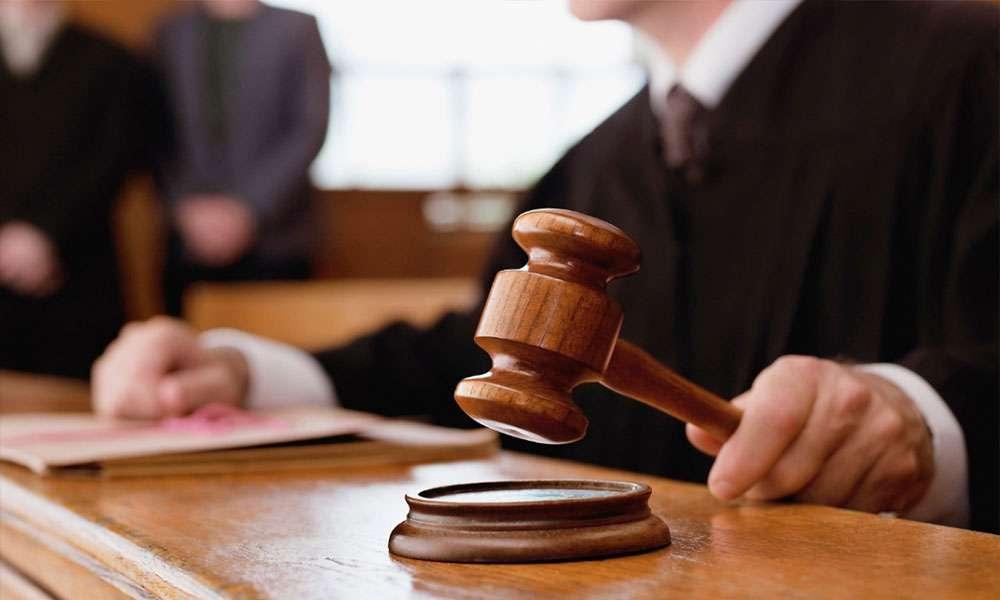 مسوولیت قاضی