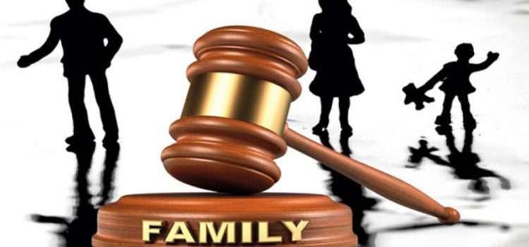 وکیل جرائم خانوادگی | مشاوره تلفنی