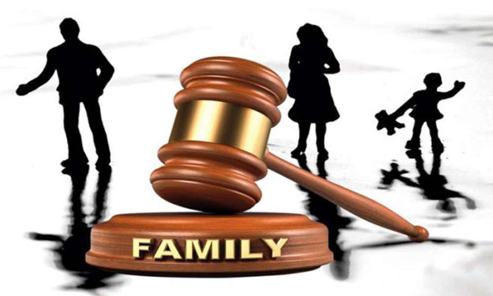 جرائم خانوادگی