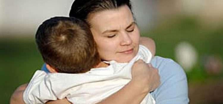 دستور موقت ملاقات فرزند در چه صورتی صادر می شود؟