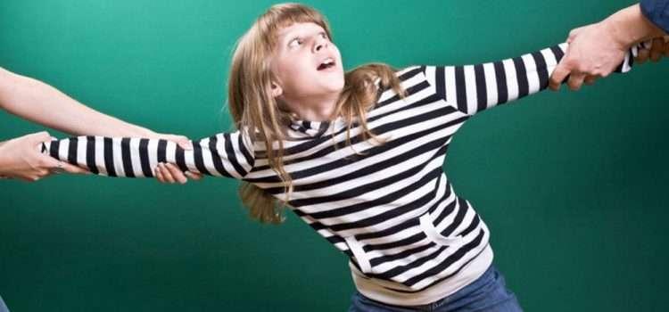 روش گرفتن حضانت فرزند|مراحل رسیدگی