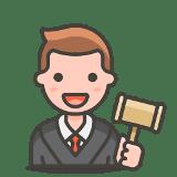 null [object object] وکیل نوین سامانه معرفی وکیل در مشهد |تهران|کرج و… if 134 man judge 2 3099387