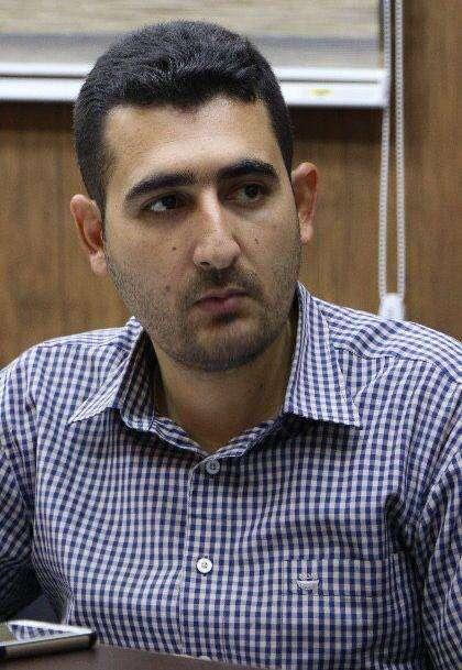 وکیل محمد حسین اسماعیل زاده اهواز