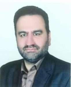 وکیل امین احمدی اهواز