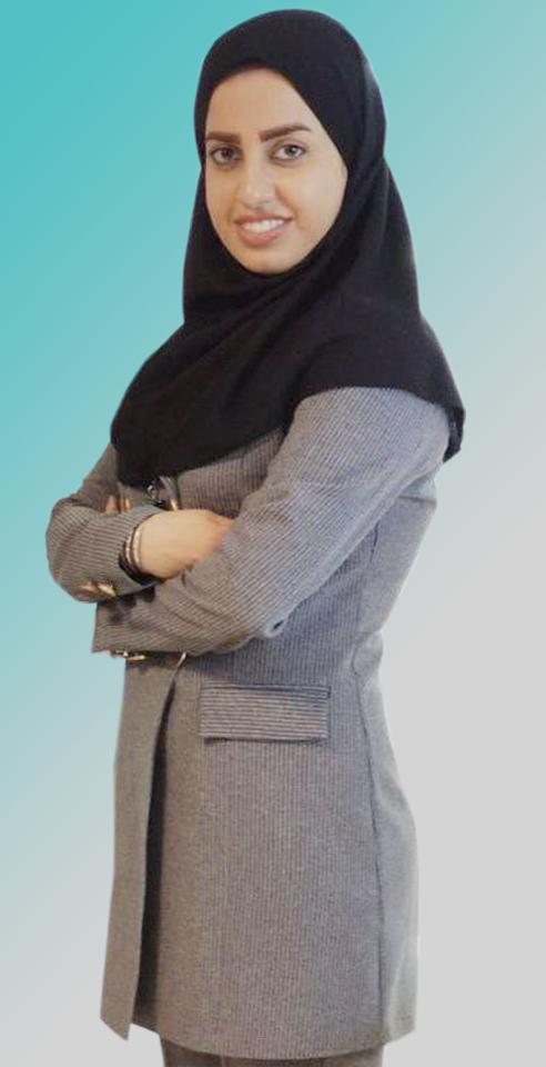 ماریه محمد رضائی